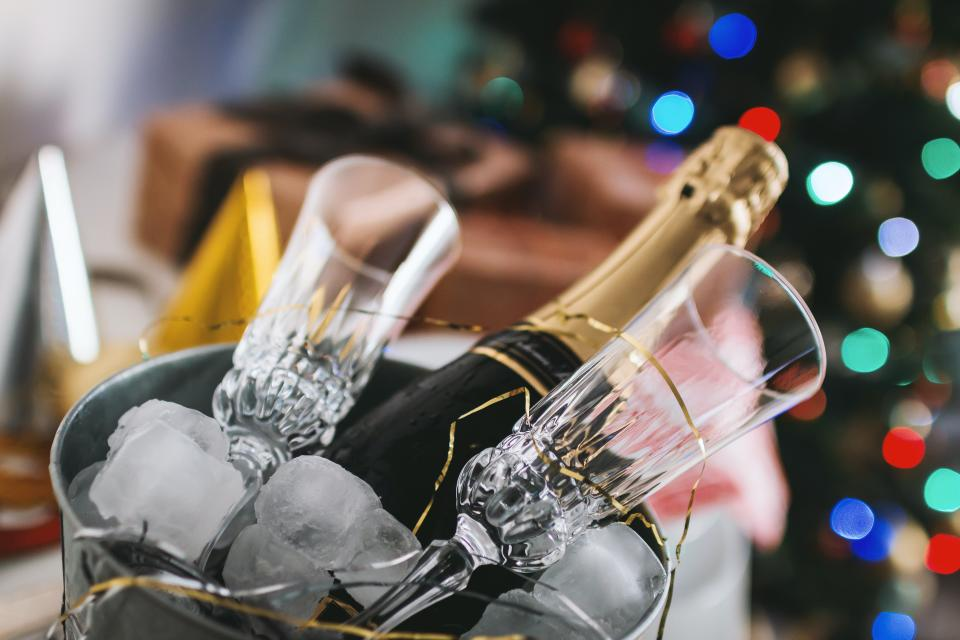 Two in five work Christmas parties will be online this year, according to a study. Photo: Jeshoots.com/Unsplash