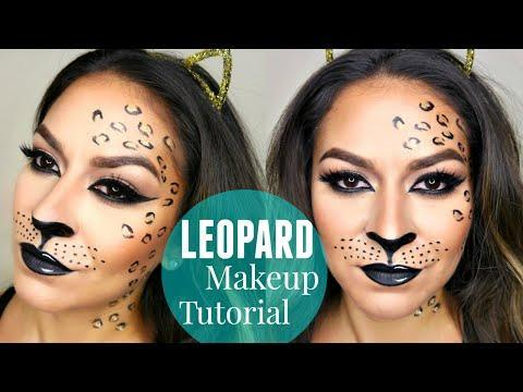 "<p>Leopard is always on trend, so why not extend it to your Halloween costume? The wild print is both fun and easier to replicate than it looks.</p><p><a href=""https://www.youtube.com/watch?v=UrefOOLp1LI"" rel=""nofollow noopener"" target=""_blank"" data-ylk=""slk:See the original post on Youtube"" class=""link rapid-noclick-resp"">See the original post on Youtube</a></p>"