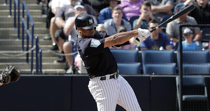 f3bbfd4805477 Russell Wilson will attend Yankees spring training again