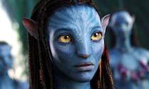 <p>Will James Cameron get all four of his Avatar sequels at Disney?<br> (Fox) </p>
