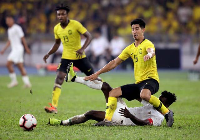 World Cup 2022 Qualifier Second Round Group G and Asian Cup 2023 Qualifier Preliminary Round 2 Group G - Malaysia v Indonesia