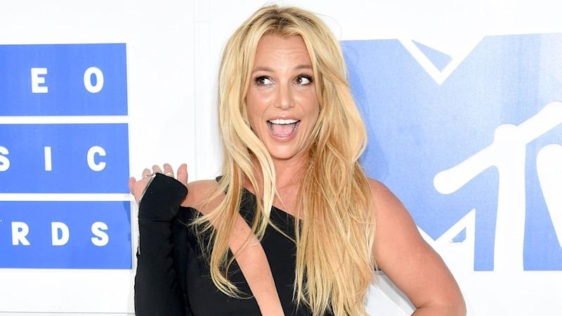 Britney Spears Gives Fans a Glimpse Into How She Celebrated Her 38th Birthday