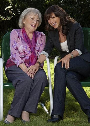 Betty White Guesting on 'The Client List'