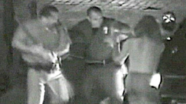 Cops to Be Tried in Alleged Fatal Beating of Homeless Man Caught on Video