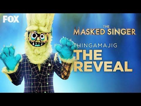 "<p><strong>The Masked Singer:</strong> Victor Oladipo</p><p><strong>Date of Reveal: </strong>December 11</p><p>The fuzzy green giant gave it his all with his soulful cover of Bing Cosby's ""Winter Wonderland"" for the holiday-themed semifinal episode. True to Robin Thicke's prediction though, he was sent packing right before making the season 2 finale. Of course, the question is ... will <a href=""https://www.goodhousekeeping.com/life/entertainment/a29833978/nicole-scherzinger-boyfriend-dating/"" target=""_blank"">Victor and Nicole Scherzinger</a> actually go on a date now? Only time will tell ... </p><p><a href=""https://www.youtube.com/watch?v=JBL_Cxhb59w&t=13s"">See the original post on Youtube</a></p><p><a href=""https://www.youtube.com/watch?v=JBL_Cxhb59w&t=13s"">See the original post on Youtube</a></p><p><a href=""https://www.youtube.com/watch?v=JBL_Cxhb59w&t=13s"">See the original post on Youtube</a></p><p><a href=""https://www.youtube.com/watch?v=JBL_Cxhb59w&t=13s"">See the original post on Youtube</a></p><p><a href=""https://www.youtube.com/watch?v=JBL_Cxhb59w&t=13s"">See the original post on Youtube</a></p><p><a href=""https://www.youtube.com/watch?v=JBL_Cxhb59w&t=13s"">See the original post on Youtube</a></p><p><a href=""https://www.youtube.com/watch?v=JBL_Cxhb59w&t=13s"">See the original post on Youtube</a></p><p><a href=""https://www.youtube.com/watch?v=JBL_Cxhb59w&t=13s"">See the original post on Youtube</a></p><p><a href=""https://www.youtube.com/watch?v=JBL_Cxhb59w&t=13s"">See the original post on Youtube</a></p><p><a href=""https://www.youtube.com/watch?v=JBL_Cxhb59w&t=13s"">See the original post on Youtube</a></p><p><a href=""https://www.youtube.com/watch?v=JBL_Cxhb59w&t=13s"">See the original post on Youtube</a></p><p><a href=""https://www.youtube.com/watch?v=JBL_Cxhb59w&t=13s"">See the original post on Youtube</a></p>"