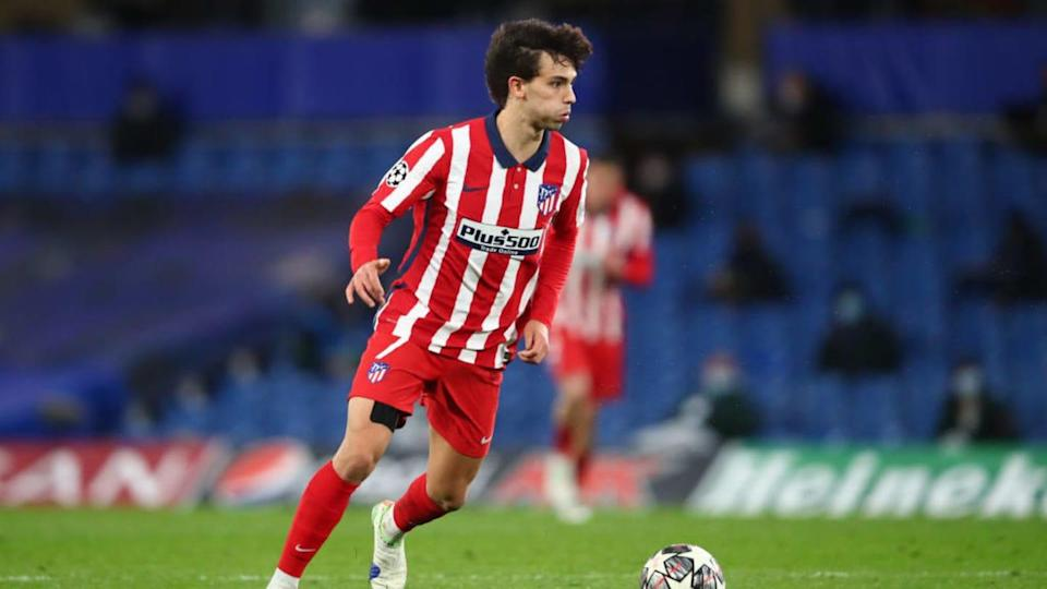Chelsea FC v Atletico Madrid - UEFA Champions League Round Of 16 Leg Two   Marc Atkins/Getty Images