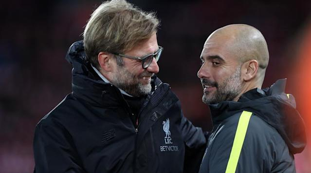 Our look-ahead to the weekend as Manchester City and Liverpool face off at the Etihad, while Chelsea go for glory at Stoke