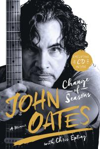 John Oates Felt Like He Was Dying After Learning He Was Broke