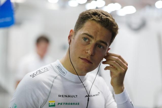 Coyne approaches Vandoorne over 2019 drive