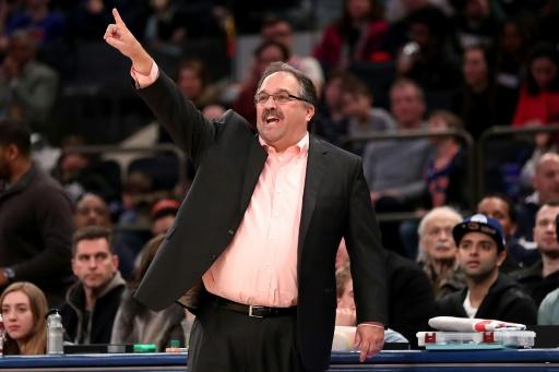 Pistons and Stan Van Gundy Are Done