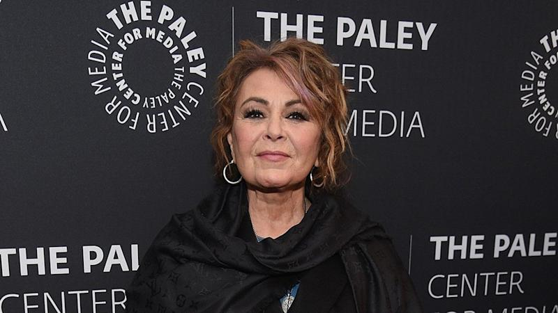 Roseanne Barr Says Former Co-Star Sara Gilbert 'Destroyed' Her Life