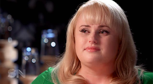 Rebel Wilson said the lies spread about her were 'devastating'.