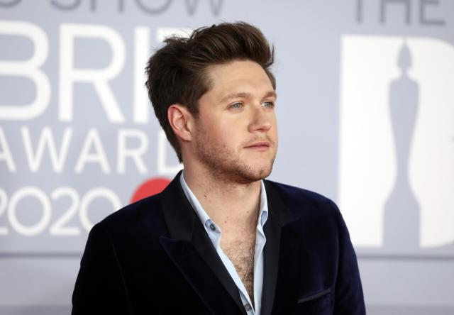 Niall Horan admitted he hasn't heard from Zayn Malik for some time. (AP)