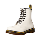 Doc Martens single-handedly raised the bar for utility boots to be as chic and versatile as they are today. Gigi Hadid, Kristen Stewart, and Rihanna can't get enough of this best-seller.