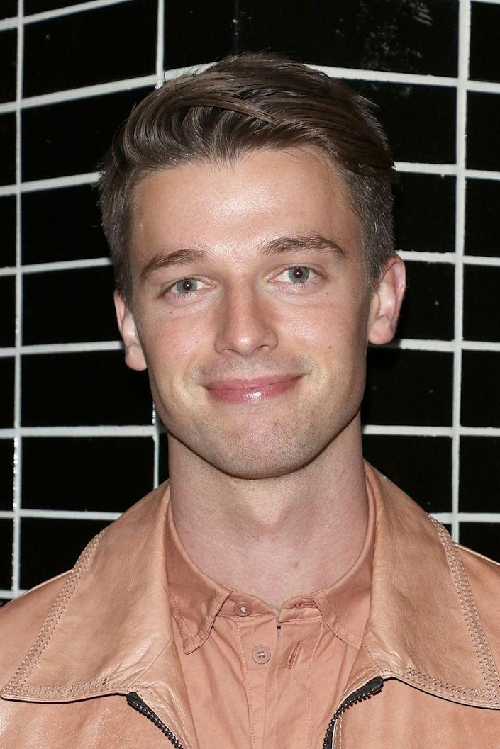 <p>At 26 years old, Patrick Schwarzenegger is now following in the footsteps of his father, both acting and modeling.</p>