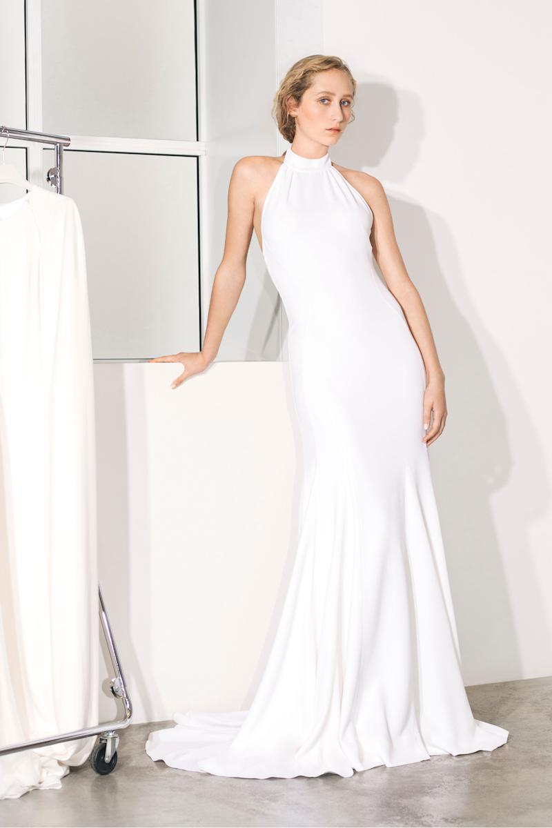 Now You Can Buy Meghan Markles Wedding Reception Dress