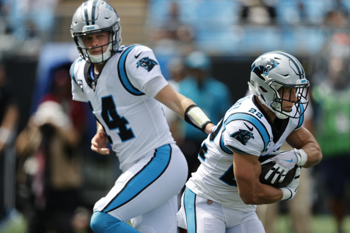 DFS Week 3: Thursday night picks for Panthers-Texans