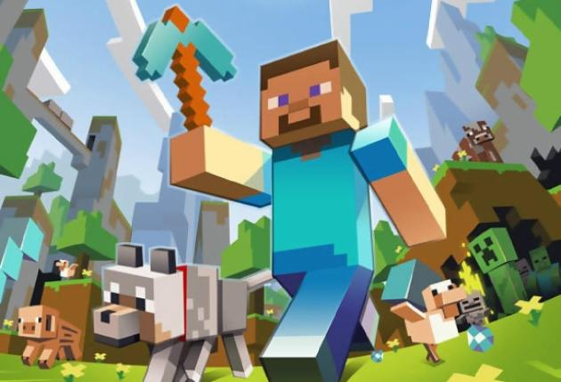 <b>Minecraft </b><br> Available for: PC, Xbox 360 (XBLA) <br><br> While parents spent their childhoods toying with Legos and Lincoln Logs, today's kids prefer expressing their creativity through the amazing Minecraft. The game's 'Creative' mode, where players have unlimited resources, the ability to fly and don't have to worry about health or hunger, can result in some terrific designs.