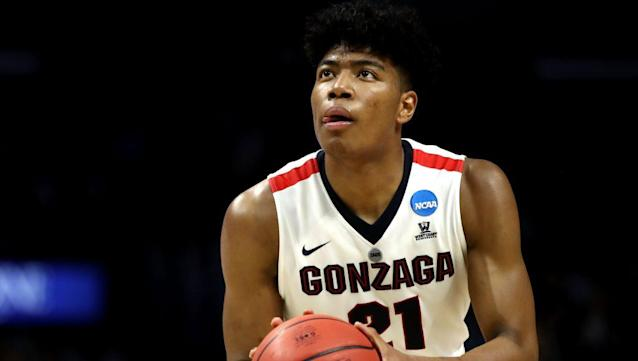 Everything you need to know about the 2019 NBA Draft.