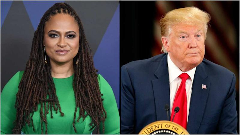 Ava DuVernay Calls Out Donald Trump as She Debuts Trailer for Central Park Five Series