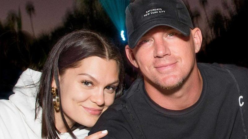 Jessie J Shares Message About 'Delayed Emotions' Following Split From Channing Tatum