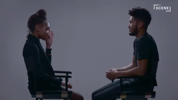 Twitter goes in on cheating ex-boyfriend in #hurtbae viral video