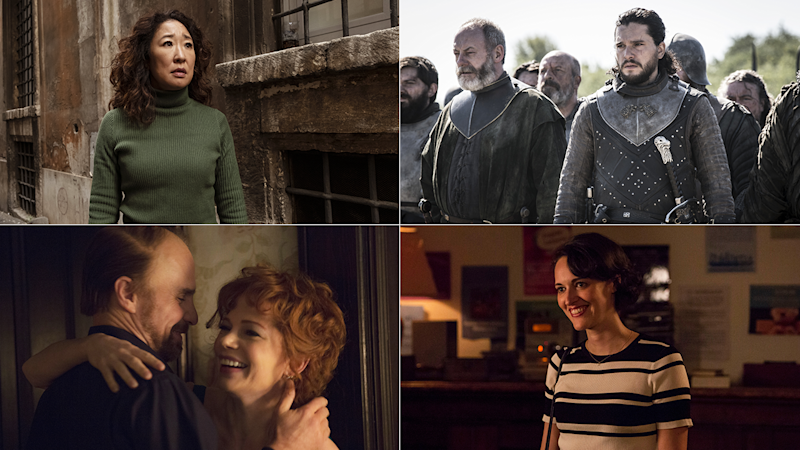 2019 Emmy Predictions: Who Will Win and Who Should Win