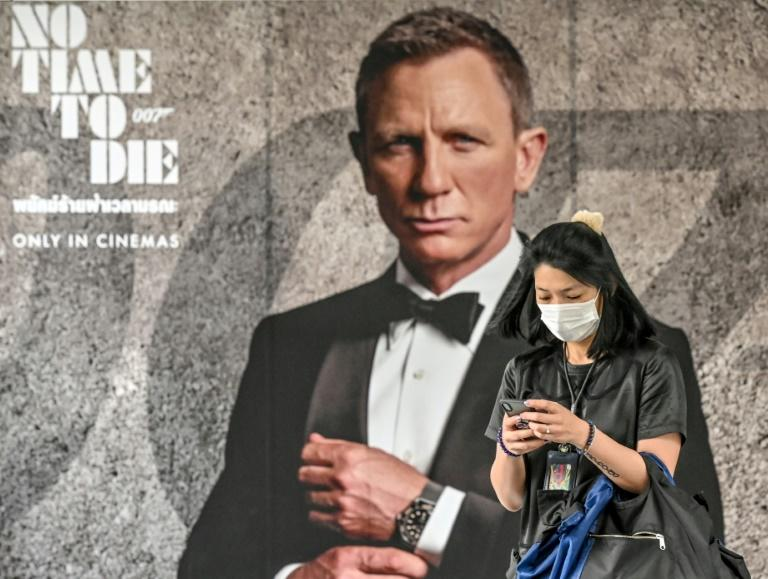 """The global delay of 007 adventure """"No Time To Die,"""" including its US and European releases, highlights the increasingly borderless impact of the virus"""