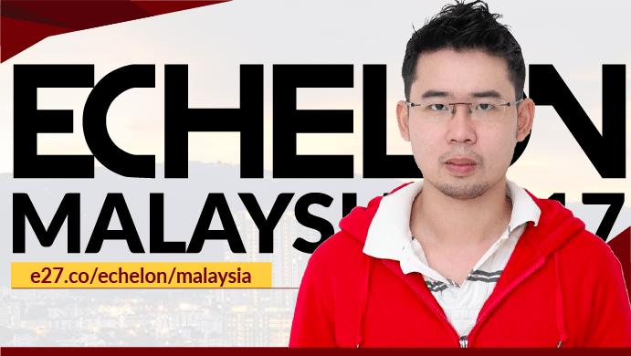 123RF VP to speak in Echelon Malaysia 2017, discuss insights about the Malaysian startup ecosystem