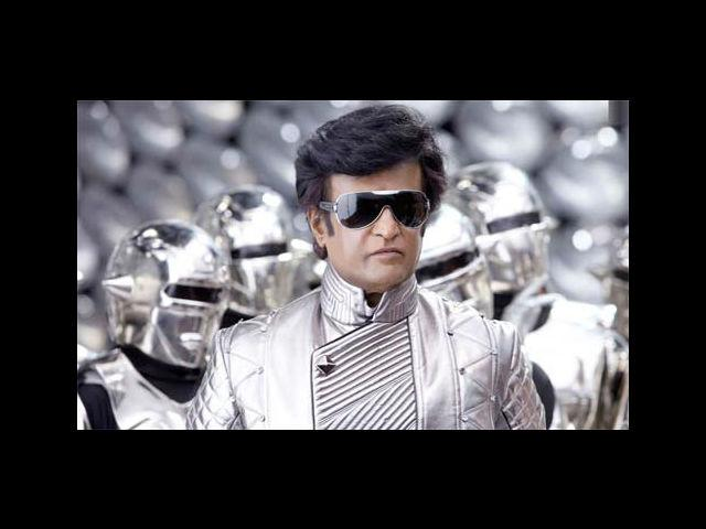 <b>10. Rajinikanth: <br>Why? </b><br> To find out if he can replace Sachin as India's non-official God. <br><b>What to ask him? </b><br> Have you visited your own temple?