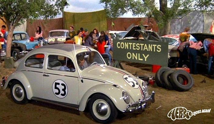 <p>Everyone's favorite car with a mind of its own returned six years after <em>The Love Bug</em> scored big. The sequel skipped the rehash of a race plot, opting instead for Herbie to play hero to an elderly woman being pushed out of her home by an evil real estate developer. If you don't find that impressive…pray tell, what has your Toyota Camry done for you lately?</p>