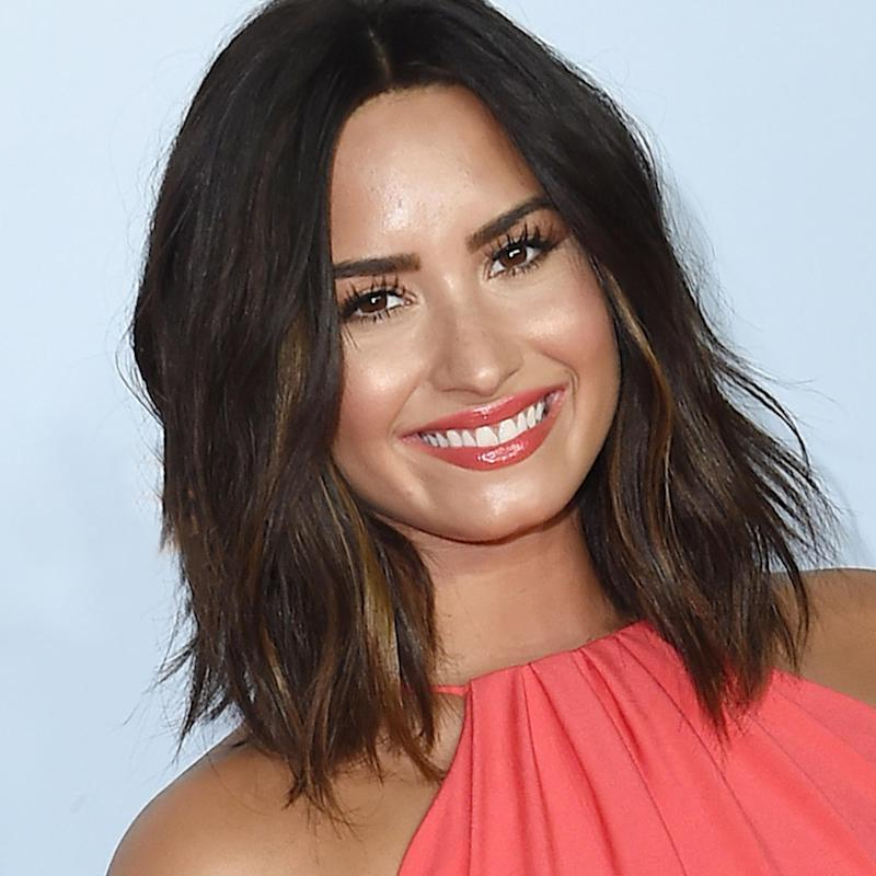 Demi Lovato Celebrates 5 Years of Sobriety With This Inspiring Message
