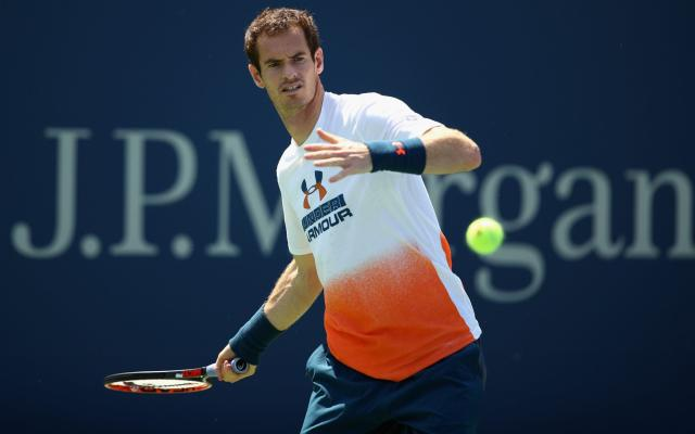Andy Murray tried and failed to make a comeback at the US Open - Getty Images Sport