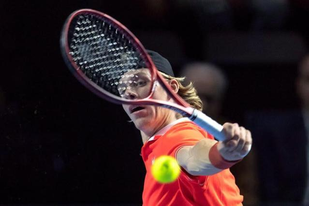Several interesting storylines involving Canadian players at Australian Open