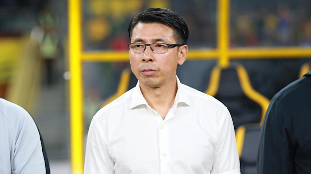 The head coach of the Malaysia is reasonably happy that the Super League fixtures was made with the national team in mind.