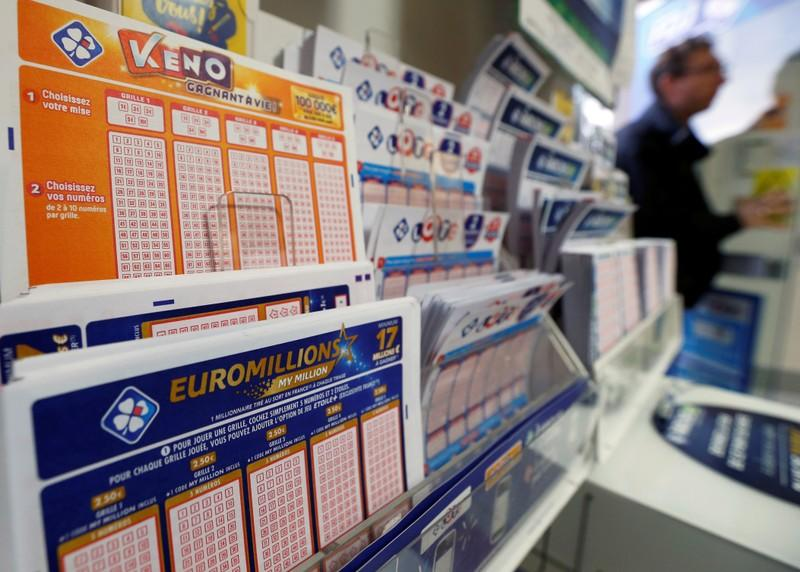 French lottery operator IPO draws retail investors - minister