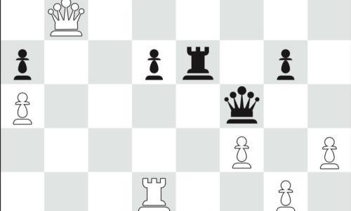 Chess: Garry Kasparov and Magnus Carlsen to meet for first time in 16 years