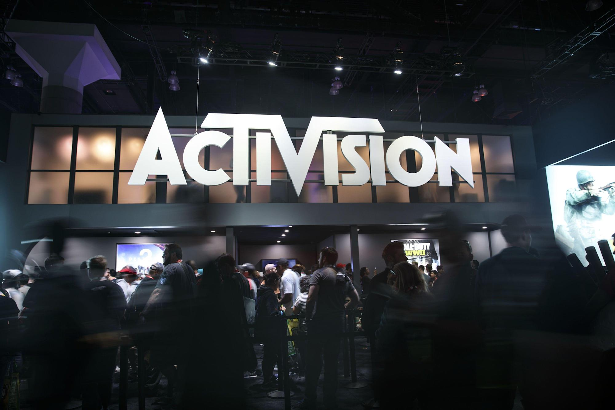 a9838c4bdd7e42c276a0ce1f886d8621 - Blizzard Absorbs Activision Studio After Dismantling Classic Games Team