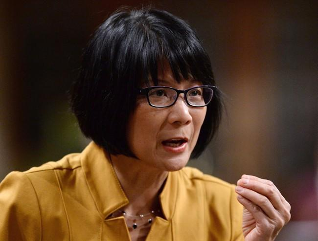 Olivia Chow to join shark-infested waters with formal entry into Toronto mayoral race