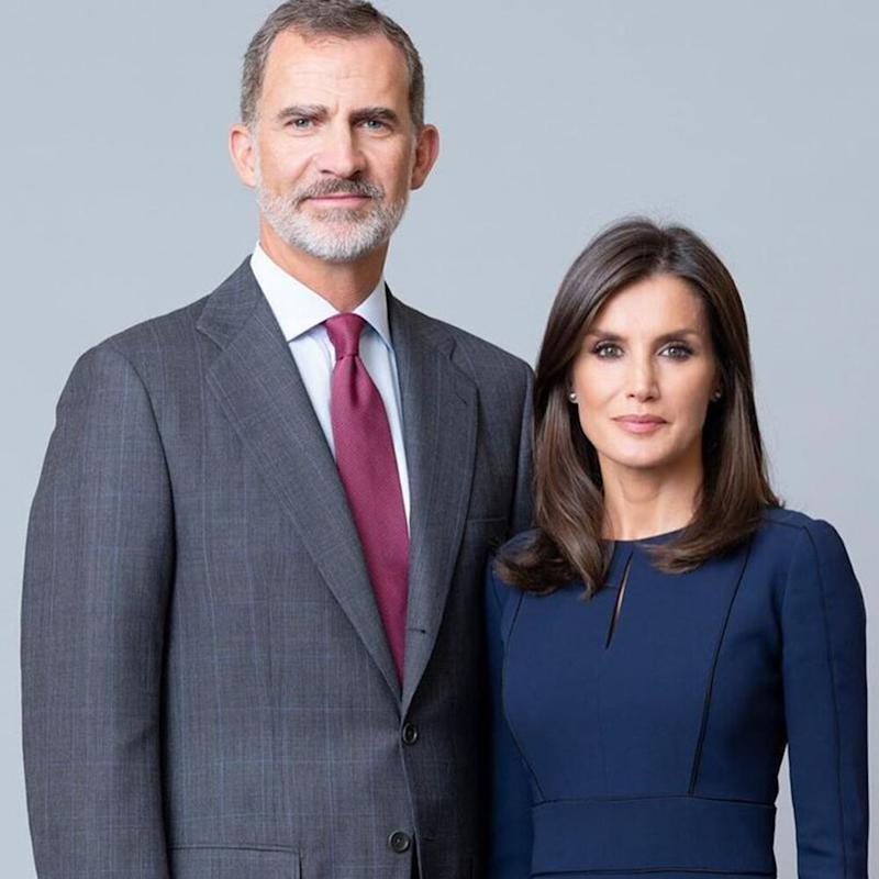 King Felipe VI and Queen Letizia of Spain | Spanish Royal House