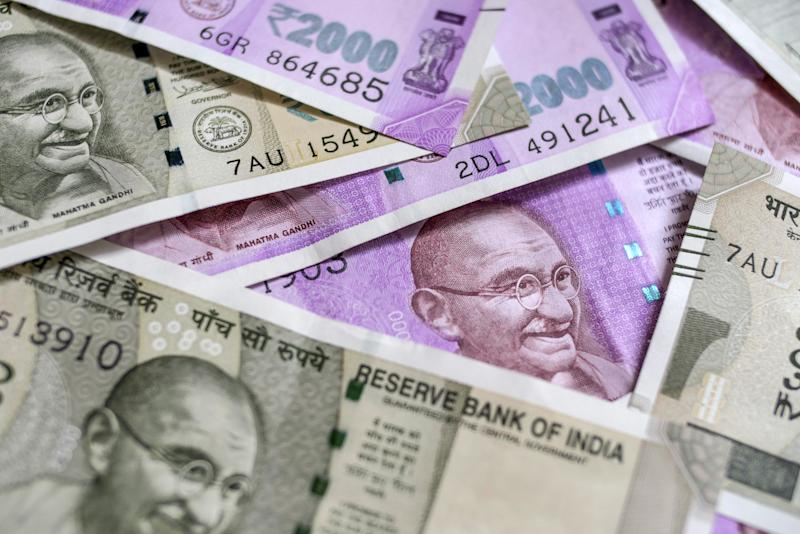Rupee Clears One Obstacle Only to Face Another in State Polls