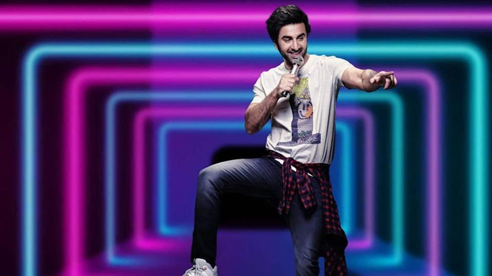 Ranbir Kapoor signed for a special song in