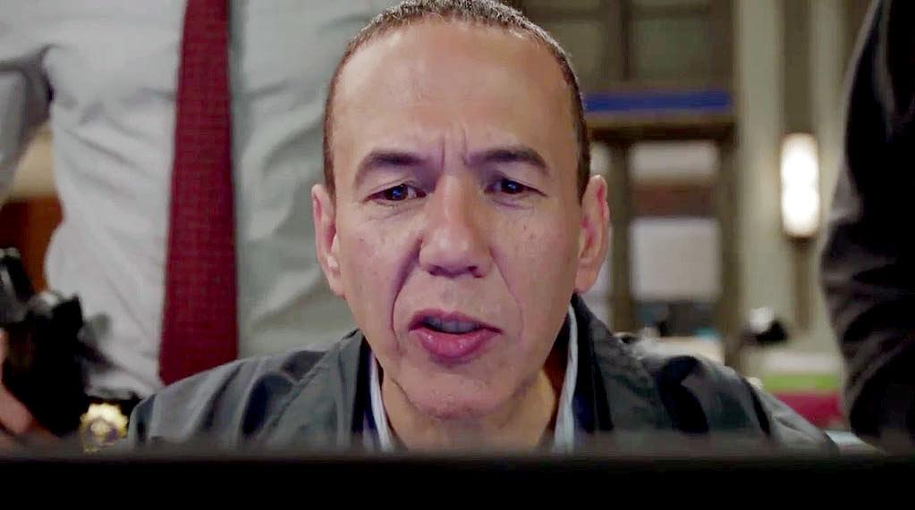 TARU Tech Leo Gerber (Gilbert Gottfried): The newest addition to the SVU team who helps our detectives locate Nico.