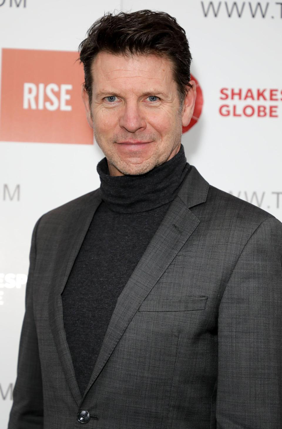 """<p>Amazon announced Owen's casting <a href=""""https://ew.com/tv/amazon-lord-of-the-rings-cast/"""" class=""""link rapid-noclick-resp"""" rel=""""nofollow noopener"""" target=""""_blank"""" data-ylk=""""slk:along with 20 other actors"""">along with 20 other actors</a> on Dec. 3. </p>"""