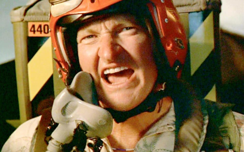 Randy Quaid's last big role was Independence Day