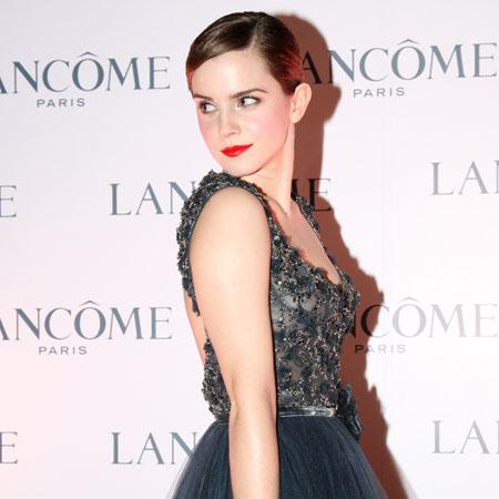 Emma Watson: I beautify my mother