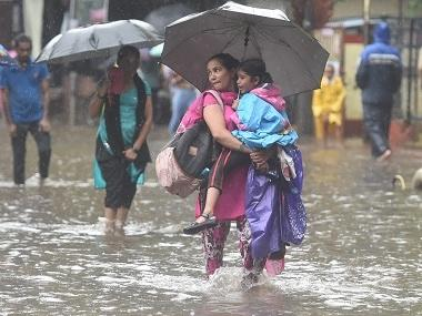 IMD issues 'yellow' alert in Kerala's Thiruvananthapuram after rainfall accompanied by strong winds batters district