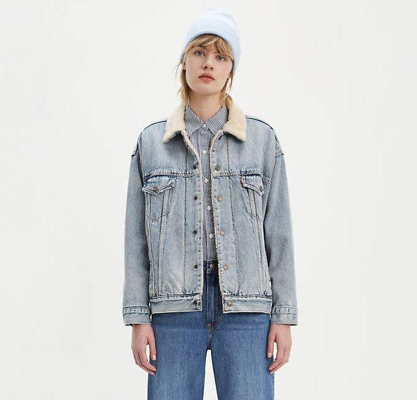 "<strong><a href=""https://fave.co/2UUEb7j"" target=""_blank"" rel=""noopener noreferrer"">Find it for $128 at Levi's</a></strong>."
