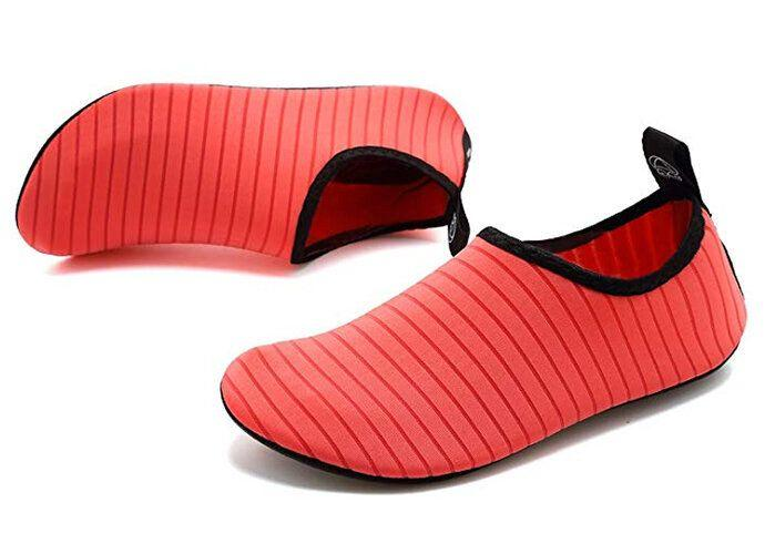 Vifuur Water Sports Shoes in Pink. (Photo: Amazon)