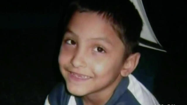 A California man has been convicted of torturing and killing his girlfriend's 8-year-old son, driven the prosecution argued by his belief that the boy was gay.